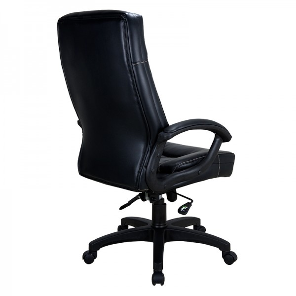 Cantilever Visitors Chairs In PVC | Office Chairs
